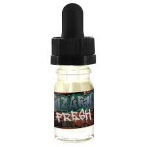 Bizarro Fresh Liquid Incense Spray