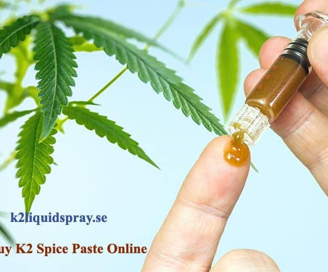 Buy K2 Spice Paste Online